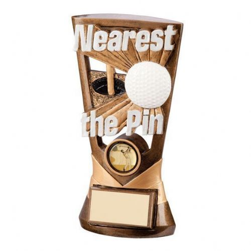 Velocity Golf Nearest The Pin Award 180mm